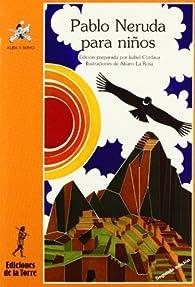 Pablo Neruda para niños par Pablo Neruda