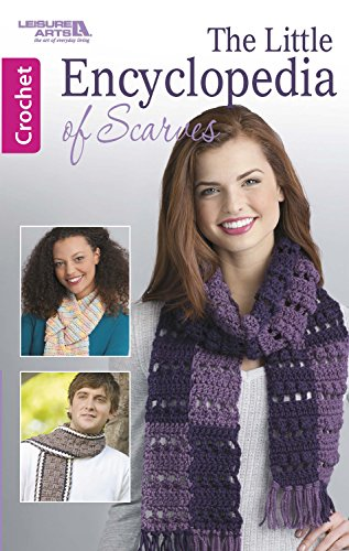 The Little Encyclopedia of Scarves