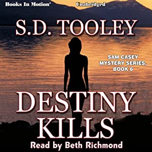 Where to find S.D. Tooley online