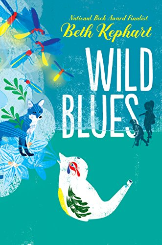 Wild Blues (English Edition)