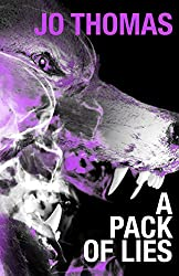 A Pack of Lies (Elkie Bernstein Book 2) (English Edition)