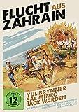 Flucht aus Zahrain (Escape from Zahrain)