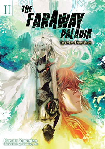 The Faraway Paladin: Volume 2: The Archer of Beast Woods (English Edition)