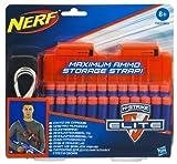 Nerf - Elite Bandolera (Hasbro A0090983)