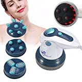 Profi Electric Massagegerät Infrarot Kavitationsgerät für den Fettabbau gegen Cellulite