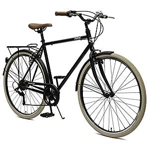 Stadt Fahrrad, 28 Zoll, für Damen | Schaltwerk Shop