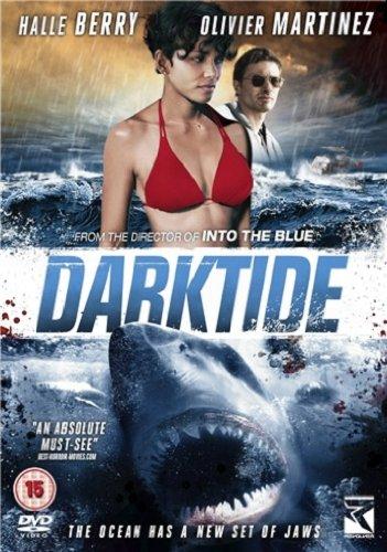 Dark Tide [Edizione: Regno Unito] [Import anglais]