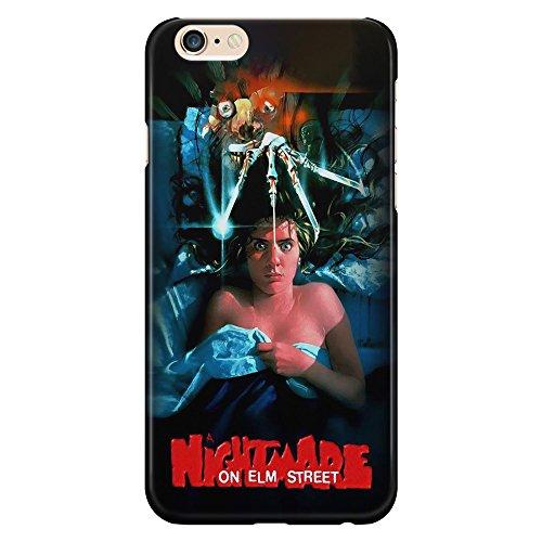 Cover Custodia Protettiva Nightmare On Elm Street Horror Film Cult Copertina Freddy Krueger Wes Craven Iphone 4/4S/5/5S/5SE/5C/6/6S/6plus/6s plus Samsung S3/S3neo/S4/S4mini/S5/S5mini/S6/note