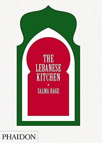 The Lebanese Kitchen [Lingua inglese]