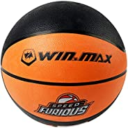 Winmax WMY90035 Basket Ball - Multi Color Size 7