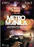 Metro Manila [DVD]