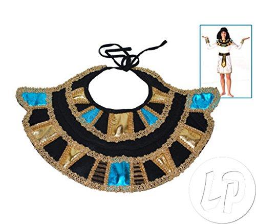Lote / Conjunto de 12 piezas - collar de Egipto 3