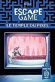 Le temple du pixel