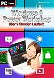 Produkt-Bild: Windows 8 Power Workshop