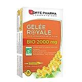 Forté Pharma Complément Alimentaire à Base de Gelée Royale Bio 200 g