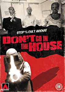 Don't Go in the House [DVD] [1980]