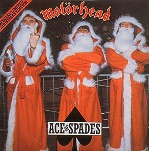 Motörhead - Ace of spades Christmas edition