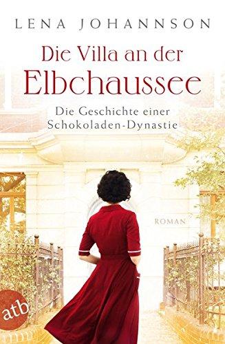 Johannson, Lena: Die Villa an der Elbchaussee