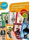Culture générale et expression BTS 1re année - 9 questions de société, 80 documents