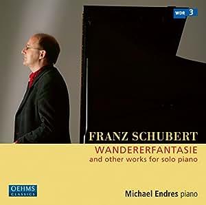 Wanderer Fantasie, Fantaisie D650, Variations D 576