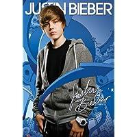Empire 330901 Justin Bieber - Arrows - Musik Poster Plakat Druck - 61 x 91.5 cm