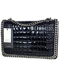 697728e9fa0b Amazon.co.uk: Zara - Handbags & Shoulder Bags: Shoes & Bags