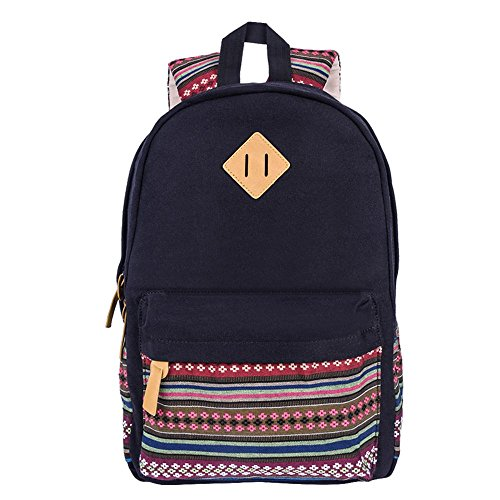 tenn-well-casual-canvas-backpack-bag-rucksack-bookbags-backpack-for-school-collage-outdoor