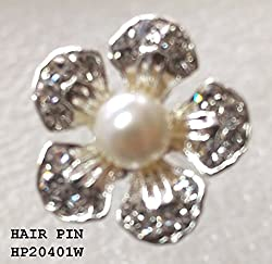 FANCY IMPORTED HAIR PIN (HP20401)