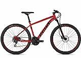 Ghost Kato 2.7Mountain Bike, Riot Red/Night Black, XXS