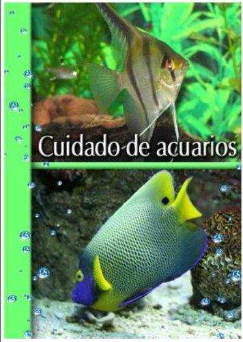 Cuidado de Acuarios (Spanish Edition)