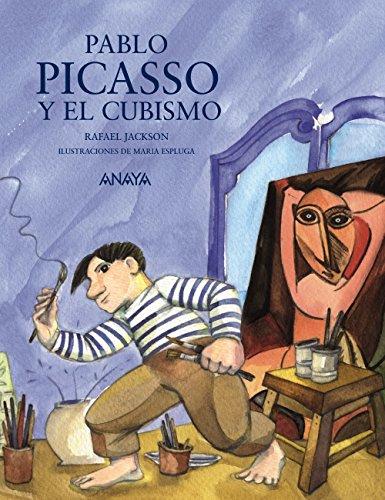 Pablo Picasso y el cubismo (Literatura Infantil (6-11 Años) - Mi Primer Libro)