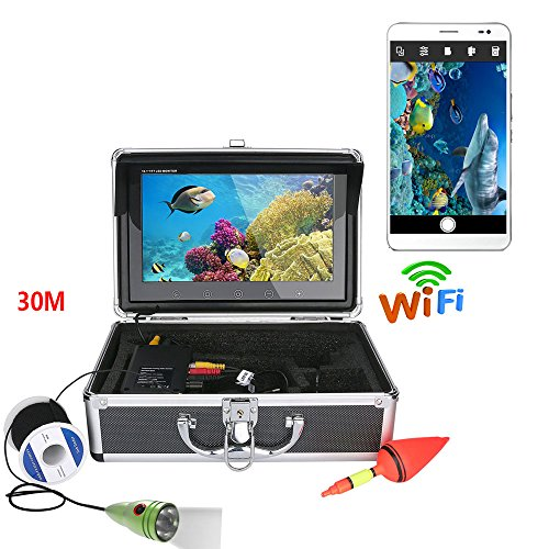 QZH Fish Finder Kit Waterproof