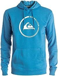Quiksilver Big Logo Sweat-shirt Homme