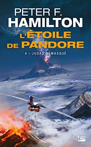 Judas démasqué: L'Étoile de Pandore, T4