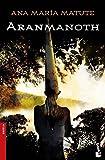 Aranmanoth (Novela y Relatos)