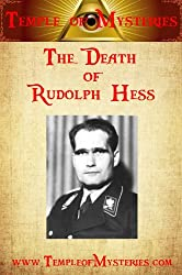 The Death of Rudolf Hess