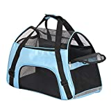 Macallen Sac Transport Chien Sac Transport Chat Voiture Sac Transport Animaux 52 x 27...