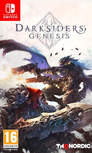 Darksiders Genesis -  Nintendo Switch