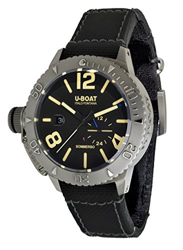 Montre Homme UBoat 9007