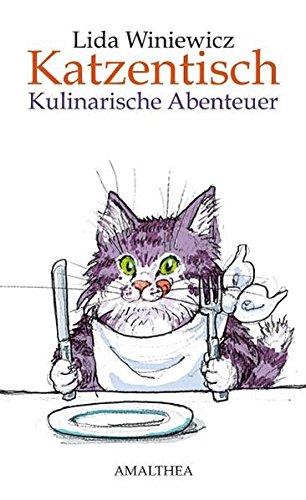 Katzentisch: Kulinarische Abenteuer