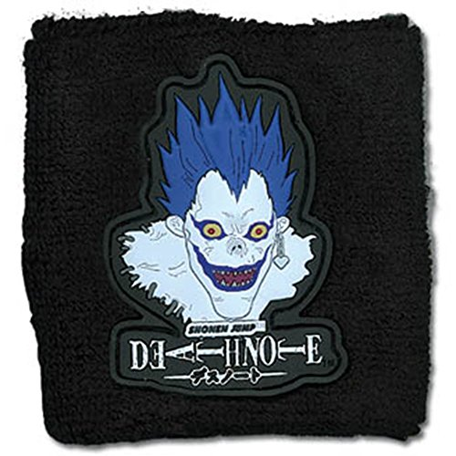 Death Note Ryuk's PVC Head Wristband