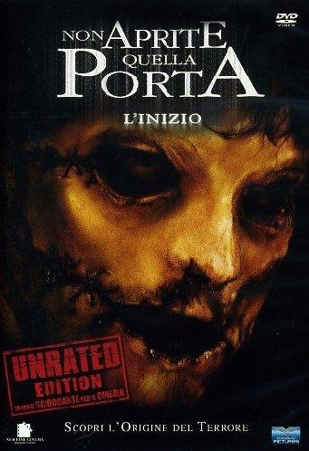 Non Aprite Quella Porta Linizio Unrated Edition