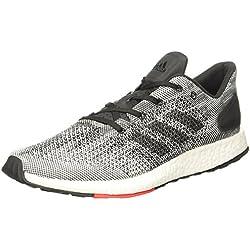 a5044c3a3aa13 ▷Zapatillas Adidas PureBoost Mujer Negras ⭐ Running Zapatillas❤️