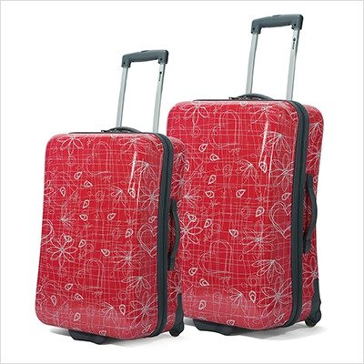 Benzi - Juego de dos maletas ABS de 60 y 50 cms.
