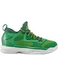 best website 95732 92fa6 adidas D Lillard 2 PK, Scarpe da Basket Uomo