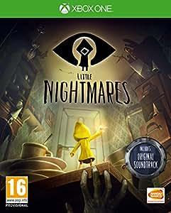 Little Nightmares (Xbox One): Amazon.co.uk: PC & Video Games