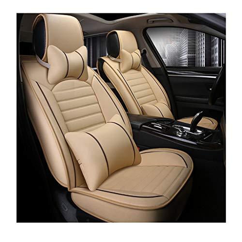 Housse de si/ège Auto // Voiture Isofix Montage Rapide Sur Mesure 1011900 Compatible Airbag DBS Finition Haut de Gamme