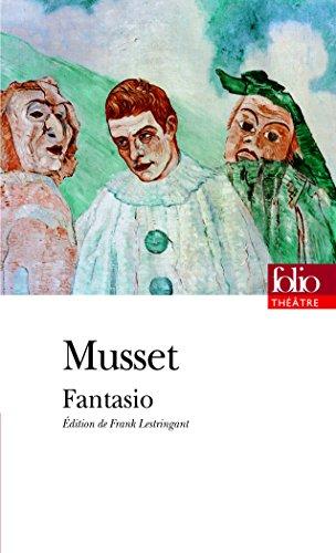 Fantasio par Alfred de Musset