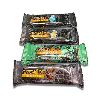 Grenade Carb Killa Mix Box 12 x 60 g (D) 2