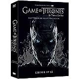 Game of Thrones – Saison 7 – Edition Limitée Inclus un Contenu Exclusif et Inédit « Conquête & Rébellion - L'histoire des Sept Couronnes »